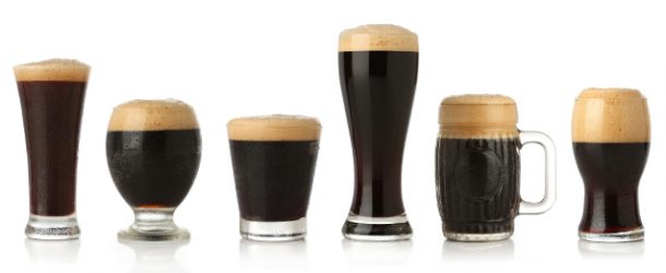 February is Stout Month at Red Leg Brewing