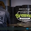 "We were featured on ""Brewed!"""